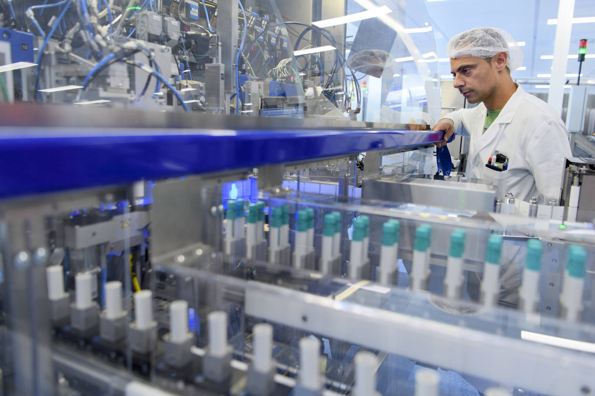 Merck will 200 Jobs abbauen